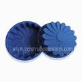9 Inch Silicone Daisy Pan