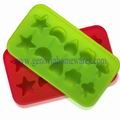 Silicone Ice Tray-Little Star & Moon
