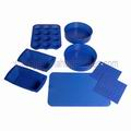 Silicone Baking Set 2